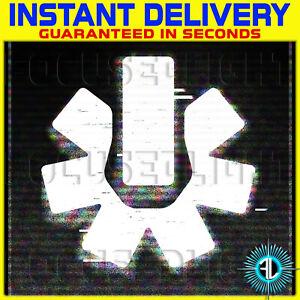 DESTINY 2 Emblem SEPTENARY ENCRYPTION ~ INSTANT DELIVERY GUARANTEED ~ PS XBOX PC