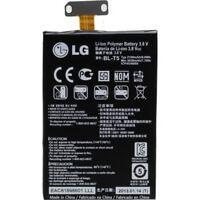 LG Original-Akku BL-T5 für LG NEXUS 4 E960 2100mAh Batterie Ersatzteile Neu Lose