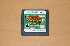 Animal Crossing Wild World Nintendo DS Distribution Relay NFR Not For Resale