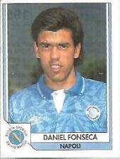 AA FIGURINA TUTTO CALCIO 1993//94 NAPOLI FRANCINI