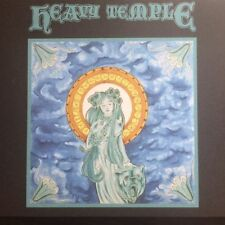 HEAVY TEMPLE - Same (NEW*US DOOM METAL*SATURNALIA TEMPLE*THE DEVIL`S BLOOD)