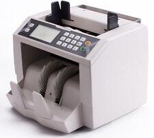 K-301 Vertical Digital Money Counter EURO US DOLLAR Bill Cash Counting Machine T
