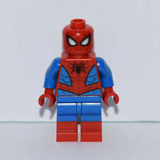 Minifigura Lego SH536 Spider-Man ( Spiderman ) - Original 76114 Marvel Heroes