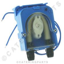 MicroDOS MP3 1.5LPH sin control lavavajillas glasswasher Detergente Bomba 230VAC