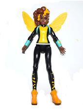 "Dc Comics Super Hero 6"" Supergirl Bumblebee Loose Action Figure"