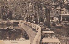 Erster Weltkrieg (1914-18) Ansichtskarten aus Brandenburg