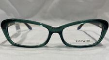 Valentino V 2603 315 Eyeglasses Frames 53[]15-135