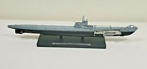 1:350 metal Submarine S-13 Soviet Union 1945