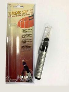 Welding Crayons Bead Smith Thread Zap II 2 Jewelry Tools Thread Burner