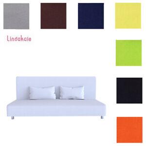 Nach Maß Abdeckung, Passend für IKEA Beddinge 3er Bettsofa , CouchBezug
