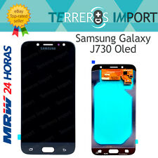 Pantalla Completa LCD Oled Original Self Samsung Galaxy J730F J7 2017 J730 Negro