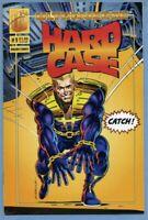 Hardcase #1 (Jun 1993, Malibu [Ultraverse]) [Bound w/Coupon] Breyfogle, Gibbons