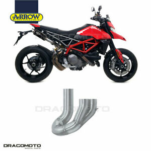 DUCATI HYPERMOTARD 950 2019 2020 tubo ARROW RC