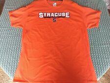 Syracuse Orange,  NCAA Adult XL Gildan t-shirt,  New w/tags