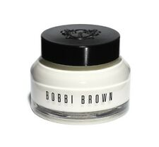 Bobbi Brown Hydrating Face Cream Enriched Mineral Water & Algae Extract 0.5 oz