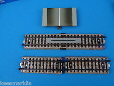 Marklin 7193 Extention Set Railway Crossing 7192
