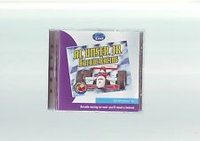 AL UNSER, JR. ARCADE RACING - CLASSIC 1998 RACING PC GAME - JC EDITION - VGC