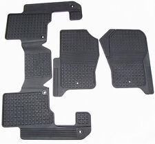Floor Mat-Floor Mats, Rubber - First & 2nd Row Set LAND ROVER OEM LR006238