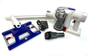 Dyson DC56 Cordless Handheld Hard Floor Mop Vacuum Cleaner  - Serviced & Cleaned