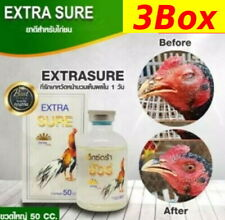 3X Extra Sure Vitamin Healthy Rooster For Chicken Best Of Best Supplement Food