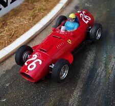 Probuild GTM 1/32 slot car RTR FERRARI 801 F1 1957 Monaco GP no26 COLLINS MB