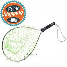 """10 x 14"""" inch - TROUT NET - Lightweight Fishing Landing Net"""
