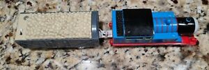 Thomas and Friends TrackMaster Talking Thomas Motorized Train R9626 – Used