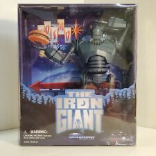 Diamond Select - Iron Giant San Diego Comic Con Sdcc 2020 Excl. - Limit to 3000
