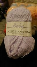 400gm Baby Double Knitting Yarn