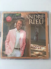 Andre Rieu - Amore - CD+DVD (2017) - Brand NEW Sealed