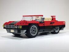 Ferrari LEGO (RARE)