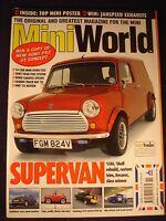 Mini World - Miniworld  # November 2002 - Pick up - 1380 - Van