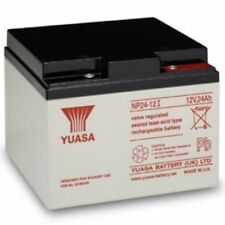 12 Ah Amp Hours 24 V Rechargeable Batteries 12 V Battery