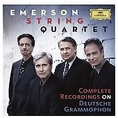 Deutsche Grammophon Quartet Music CDs