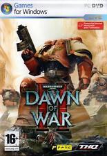 JEU PC CD ROM../...DAWN OF WAR.........WARHAMMER 40,000...