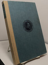 Lincoln Centennial Association Papers - 1925 - His House/Education of A Lincoln