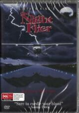 THE NIGHT FLIER - STEPHEN KING -  NEW DVD FREE LOCAL POST