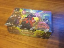 WOW TCG Betrayal of the Guardian 36 pack booster box