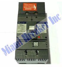 SGHA26AT0600 General-Electric Hi-Break Circuit Breaker 600A 2P 600V (NEW NO BOX)
