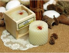 3D Bee Honeycomb Craft Art Silicone Soap mold Bee Honeycomb Candle Mold