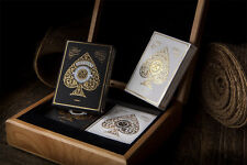 Artisan Luxury Edition Collectors Box Playing Cards by Theory11 - 11/12 edition