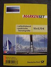 Bund * * Folienblatt FB 29 - Fehmannsundbrücke, 2013  - m.Mi.-Nr. 3003
