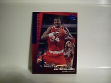 1994-95 Upper Deck Predictor Award Winners #H2 Hakeem Olajuwon