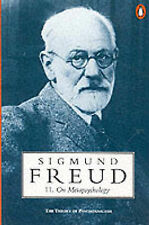 """Very Good, On Metapsychology - The Theory of Psychoanalysis: """"Beyond the Pleasur"""