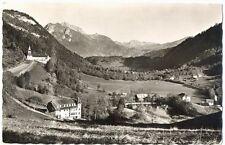 CPSM 73 Savoie Abbaye de tamié Val de Tamié