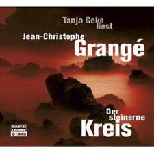 """JEAN CHRISTOPH GRANGE """"DER STEINERNE KREIS"""" CD NEU"""