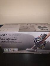 Dyson V7 Trigger Cordless Bagless Handheld Vacuum Cleaner 231770-01 Gray