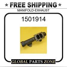 1501914 - MANIFOLD-EXHAUST 1005694 for Caterpillar (CAT)