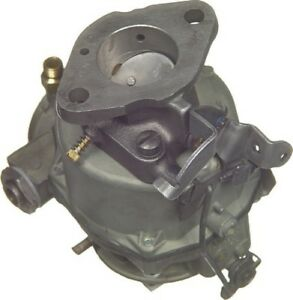 Carburetor Autoline C940 fits 1962 Chevrolet Chevy II 3.2L-L6