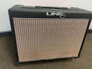 Line 6 Flextone II Plus 60W Combo Guitar Amp 10034386